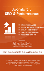 Joomla3 SEO & Performance