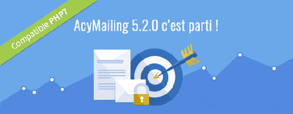banner acymailing 5.2.0
