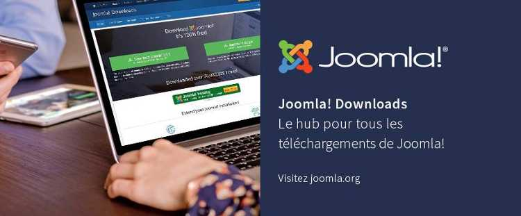 Joomla! Downloads Hub